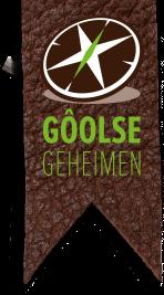 Gôolse Geheimen Logo